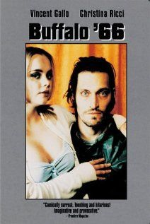 Buffalo '66 - He may not be everyone's cup of tea, but i love Vincent Gallo's work. In my eyes, the man's a genius.