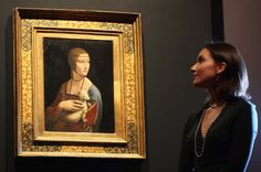 Over $160 million worth of historical art recovered by FBI Art Crime Team