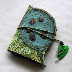 Third Age Musings: Honesty - one stitch at a time