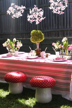 """Photo 4 of 24: Enchanted Forest/Woodland Fairy / Birthday """"Peyton's 4th Birthday"""" 