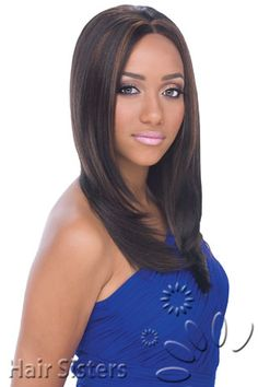 Outre Lace Front   Style :Gina  <3 Perfect for those bad hair days