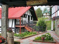 Colonia Tovar...un lugar para soñar..
