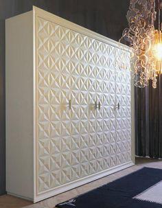 Wardrobe Door Designs, Wardrobe Design Bedroom, Wardrobe Furniture, Bedroom Bed Design, Modern Bedroom Furniture, Wardrobe Doors, Home Room Design, Furniture Design, Almirah Designs