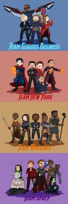 But where is Drax???