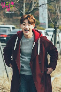 Kill Me, Heal Me...Park Seo Joon...also loved him in A Witch's Romance
