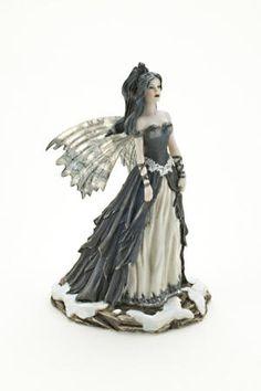 Nene Thomas Fairy Figurines and T-Shirts