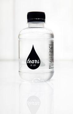 Tears of Joy Water