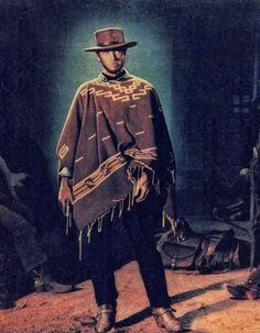 Clint Eastwood - Western