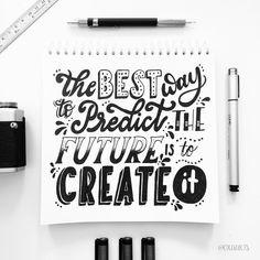 ~Create the FUTURE!~