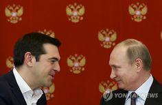 ② 미소짓는 러시아…흔들리는 EU ' | ZOOA-KR