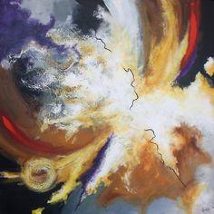 expressive spiritual abstract (no title)