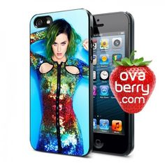 Katy Perry Sexy Phone and Samsung Galaxy Phone Case