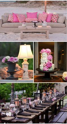 Boy Meets Girl Wedding Planning - Eleuthera Beach Wedding