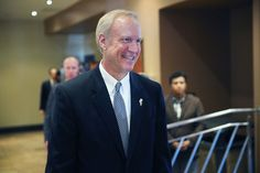 """Bruce Rauner receives another huge donation, this one from himself in the form of $1.5M. In total, Rauner has donated himself $15.576M since the beginning of the campaign. That doesn't include the several million he is using to bribe the African-American community. As Michelle Obama says, """"Don't trust him!"""""""