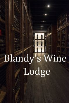 Discovering Madeira: Blandy's Wine Lodge - Journey of a Nomadic Family