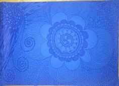 Dem Stift freien Lauf lassen und die Zeit vergessen Tapestry, Home Decor, Left Out, Hanging Tapestry, Interior Design, Home Interior Design, Tapestries, Wall Rugs, Wallpaper