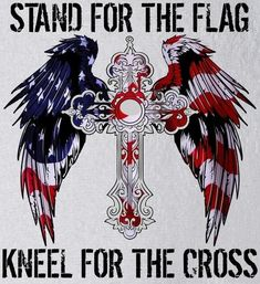 Stand for the flag. American Flag Eagle, American Soldiers, American Pride, American Freedom, I Love America, God Bless America, Patriotic Pictures, Patriotic Quotes, Patriotic Tattoos