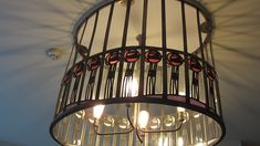 A tour of the Charles Rennie Mackintosh House that was never built. Lots of splendid Arts and Crafts interiors, with plenty of . Charles Rennie Mackintosh, House For An Art Lover, Arts And Crafts Interiors, Stained Glass Projects, Arts And Crafts Movement, Great Videos, Lovers Art, Art Deco, Chandelier