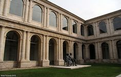 Museo de Arte Contemporáneo Patio Herreriano, Valladolid