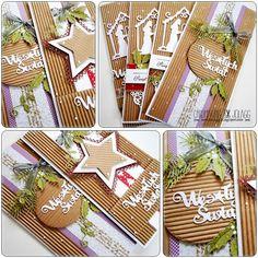 Cardmaking by jolagg: Boże Narodzenie