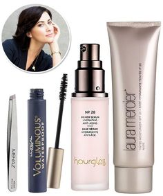 Favorite must-have beauty products