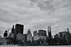 Gotham City by Gautam Peddada on 500px