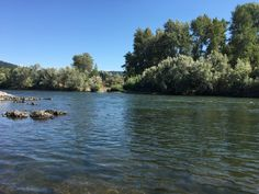 Rogue River, OR 2016