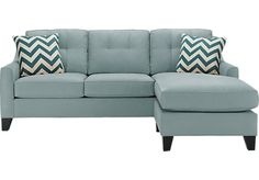 Cindy Crawford Home Madison Place Platinum Microfiber 2 Pc Sectional Set includes Sofa & x x . Find affordable Living Room Sets for your home that will complement the rest of your furniture. Sofa And Loveseat Set, Sofa Styling, Furniture, Affordable Sofa, Small Living Room Furniture, Sectional, Couches For Sale, Affordable Living Room Set, Custom Sofa