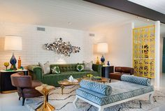 Image from http://www.lolamartinis.com/img/2014/6/mesmerizing-midcentury-modern-living-room-with-a-green-huntley-tufted-sofa-618x418.jpg.