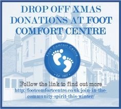 Find out how you can join in the #community #festive spirit this #Winter. Follow the link to our blog...