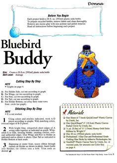Bottle Buddies Pg 2