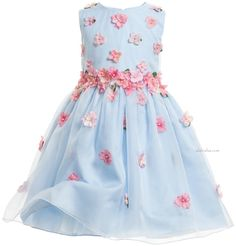 92561fb43a6a 33 Best Flower Girl Dresses