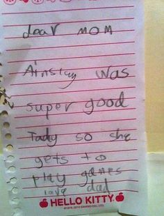 Kids Say the Darndest Things (24 Pics)   Pleated-Jeans.com
