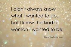 What Makes A Woman Inspiring? | SparklyRunnerGirl