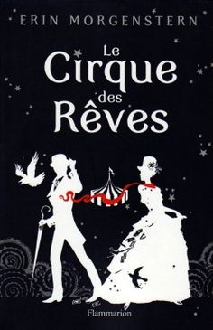 The Night Circus - Erin Morgenstern. The most incredible book I have ever read. Erin Morgenstern is amazing, this is my new favourite book. I Love Books, Great Books, My Books, Music Books, Books That Are Movies, Book Club Books, Reading Lists, Book Lists, Reading Time