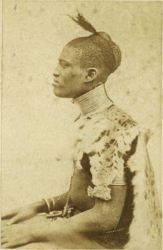 tribo Acholi