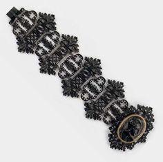 Berlin Iron bracelet.