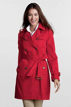 Lands End trench