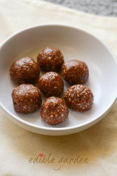 Coconut Sesame Ladoo Recipe - Easy-to-make Diwali Sweet Recipes