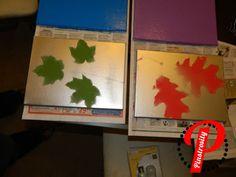 Pinstrosity: Make Like A Tree, and Leaf...