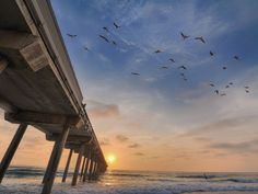 Top 5 Places to Take Stunning Sunset Photographs in San Diego