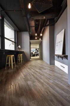 Macrokiosk Office Design 14