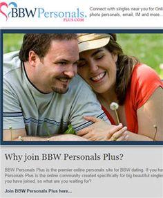 Bbwpersonalsplus