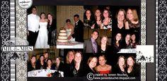 Mr. and Mrs. - Scrapbook.com  Janeen Beuchel
