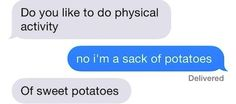 19 People Who Absolutely Nailed Flirting by Text – Pleated-Jeans.com