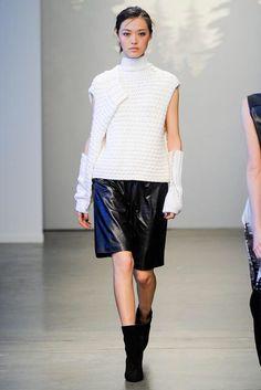 Tess Giberson, Look #3