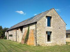 Pinions Barn