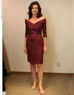 NEW! Best Dresses for Mom: Fall 2010 - Mother-of-the-Bride Dresses - Mother-of-the-Groom Dresses