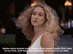 Carrie.