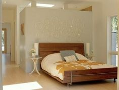 Bed Design, Pictures, Remodel, Decor and Ideas - page 24